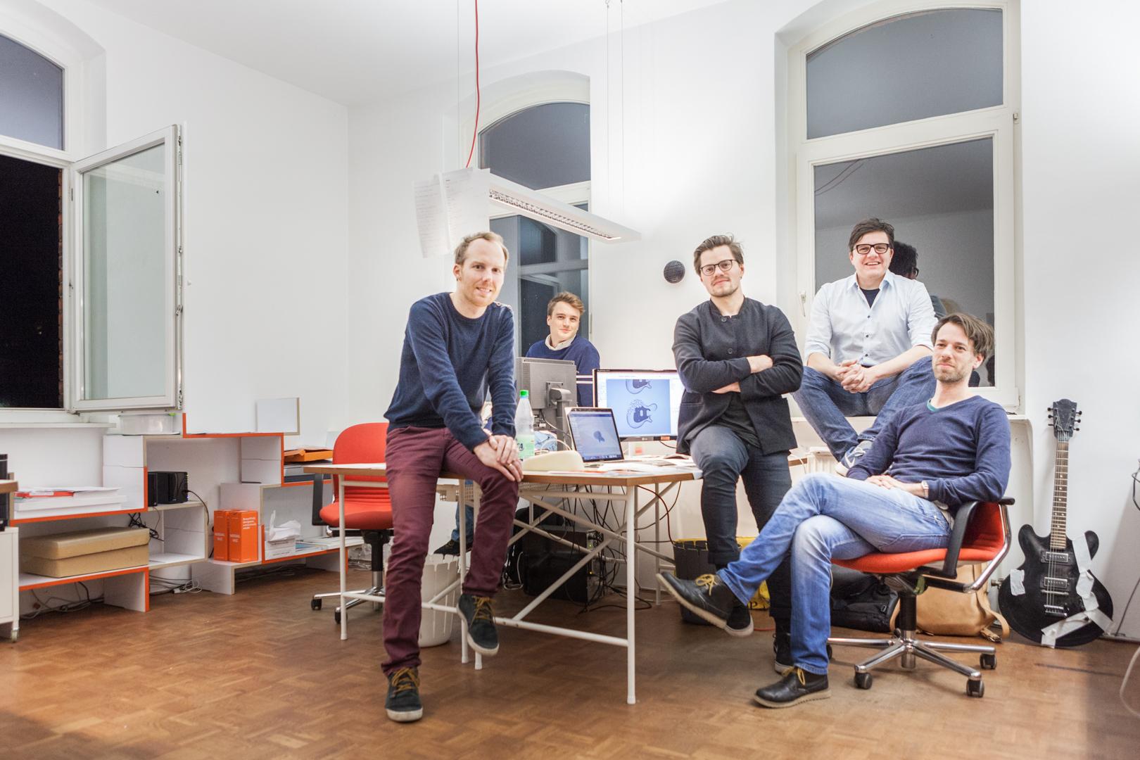Produkt Design Büro - Ding3000, Hannover