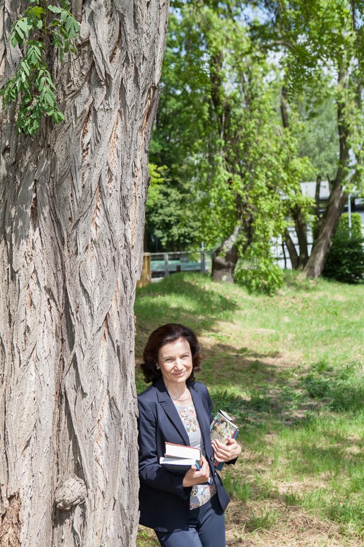 Prof. Dr. rer. pol. Christa Seja, Hochschule Hannover